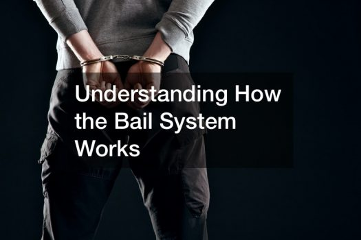 Understanding How the Bail System Works